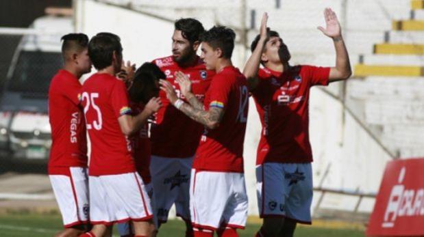Cienciano ganó 2-1 a Mannucci pero no logró el ascenso