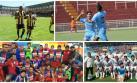 Copa Perú: conoce a los cuatro clasificados a la 'Finalísima'