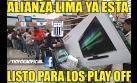 Facebook: estos memes dejo la ultima fecha del futbol peruano