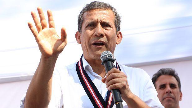 Procuradora niega haber sugerido cambios en régimen de Humala