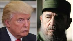 Murió Castro: ¿Cuál sería la política de Trump hacia Cuba?