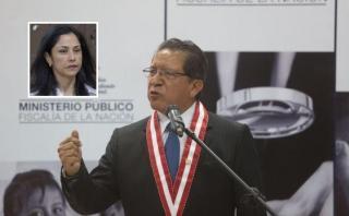 Sánchez: Cargo de Heredia en FAO puede ser para eludir proceso