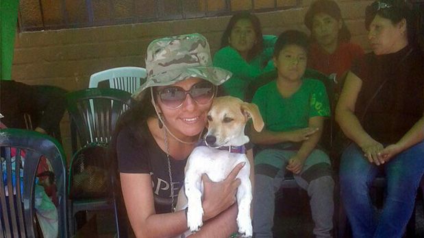 [Foto] Campaña gratuita esterilizó a 30 mascotas en Surco