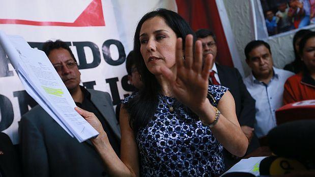 FAO aplaza posesión de Nadine Heredia como directora en Ginebra