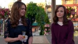 """¿Netflix alista más episodios de """"Gilmore Girls""""? [SPOILERS]"""