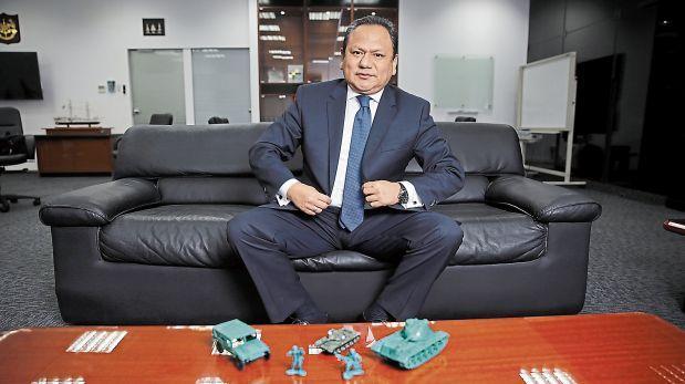 González acusa a agencias de Inteligencia estatales de reglarlo
