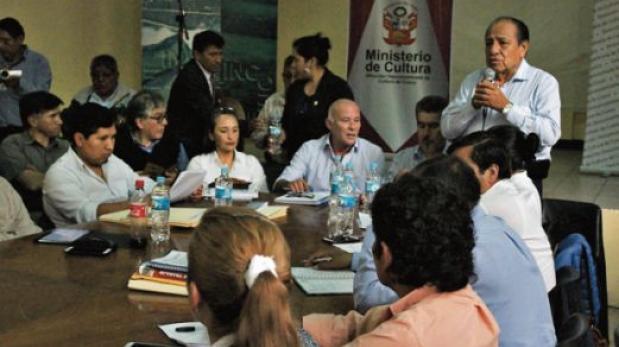 Cusco: Gobierno y Perú Rail pactan con vecinos de Machu Picchu