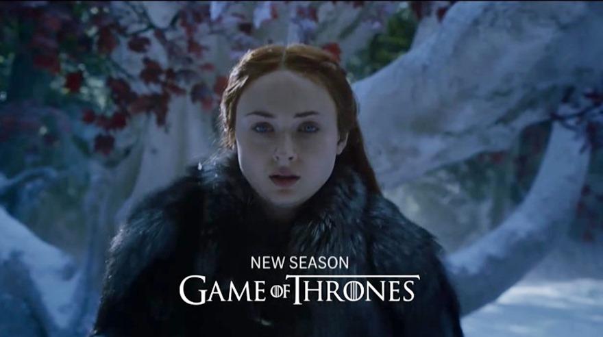 Primeras imágenes de la septima temporada de Game of Thrones