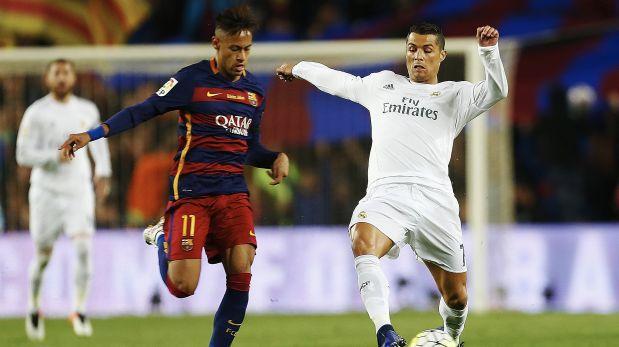 Barcelona vs Real Madrid: día, horario y TV del clásico español
