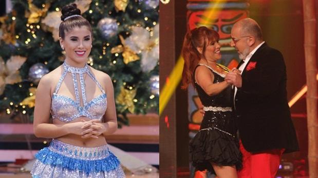 """""""Reyes del show"""" duplicó ráting del nuevo programa """"7 deseos"""""""