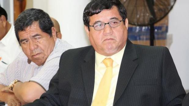 Piura: fiscalía pide 5 años de cárcel para rector de UNP