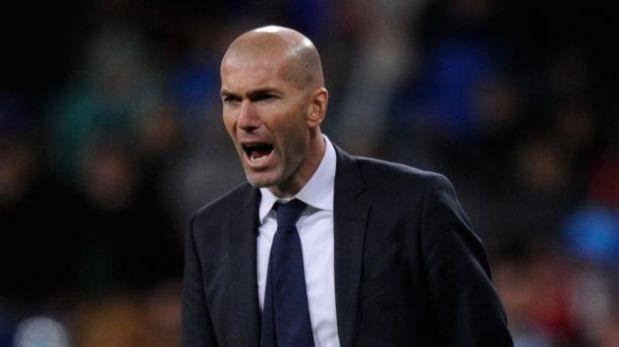 Real Madrid: ¿Zinedine Zidane es subestimado como entrenador?