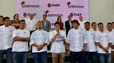 Generación con Causa, los nuevos actores de la cocina del Perú