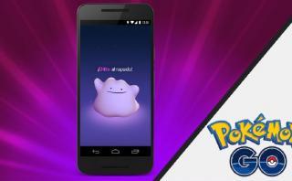 Pokémon Go: jugadores afirman que Ditto no es bueno para luchar