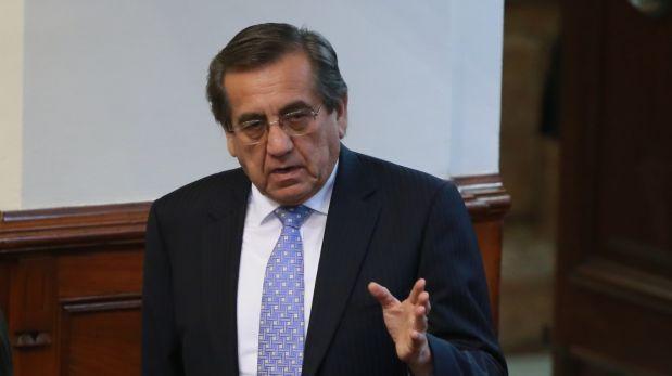 """Del Castillo consideró """"grave"""" que un ministro denuncie reglaje"""