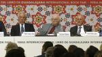 Mario Vargas Llosa inauguró la FIL de Guadalajara [VIDEO] - Noticias de instituto cervantes