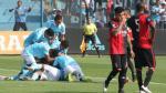 Cristal ganó 3-2 a Melgar y terminó líder del Descentralizado - Noticias de jose rojas