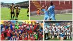 Copa Perú: conoce a los cuatro clasificados a la 'Finalísima' - Noticias de huamachuco