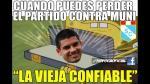"""Facebook: memes se burlan de """"perdedores"""" del torneo peruano - Noticias de carlos manucci"""