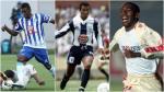 Fútbol peruano: los futbolistas que anotaron 30 goles o más - Noticias de alianza lima