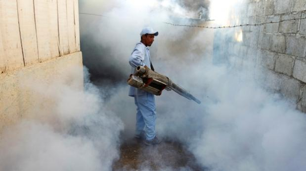 Zika: casos de virus en Puerto Rico llegan a 34.562