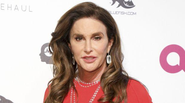 "Caitlyn Jenner titula sus memorias ""The Secrets of My Life"""