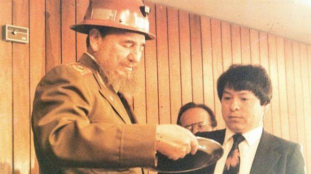 [BBC] Cómo crecí admirando a Fidel y vi su muerte desde Miami