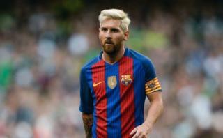 Lionel Messi: PSG inició contactos para posible transferencia