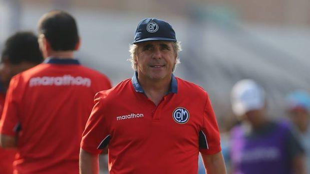 Marcelo Grioni: de ser defendido por Bielsa a disputar título