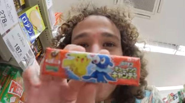 Así de surtidos son los súpermercados en Japón [VIDEO]