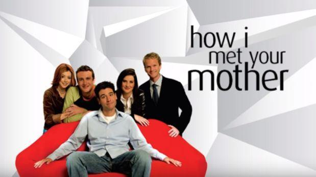 """How I Met Your Mother"": así se verían actores como superhéroes"