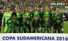 Chapecoense: Se estrelló avión que transportaba a sus jugadores