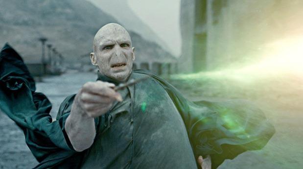 Actor de Voldemort no descarta retomar el papel