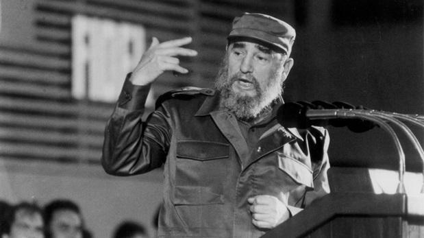 La literatura cubana en tiempos de Fidel Castro