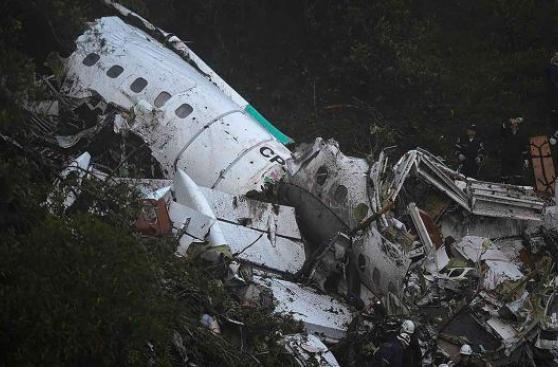 Chapecoense: Los tres jugadores que sobrevivieron a la tragedia
