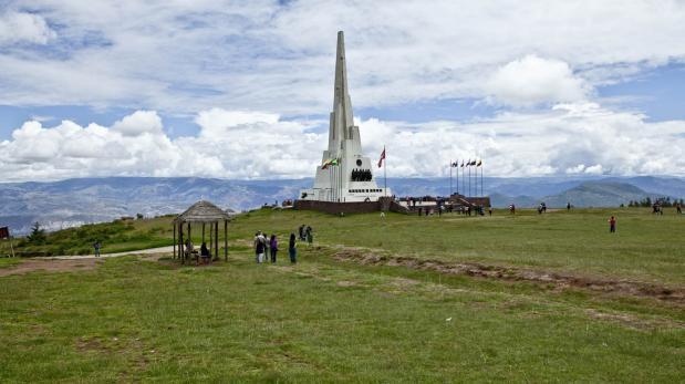 Cinco atractivos de Ayacucho que puedes conocer gratis