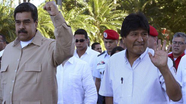 Fidel Castro: Maduro y Morales le rinden tributo en La Habana