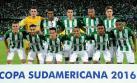 Chapecoense: Atlético incentiva hermosa iniciativa para mañana