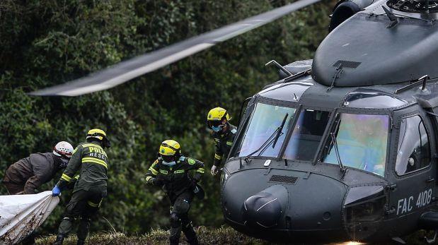 Chapecoense: Al menos 20 periodistas fallecieron en la tragedia