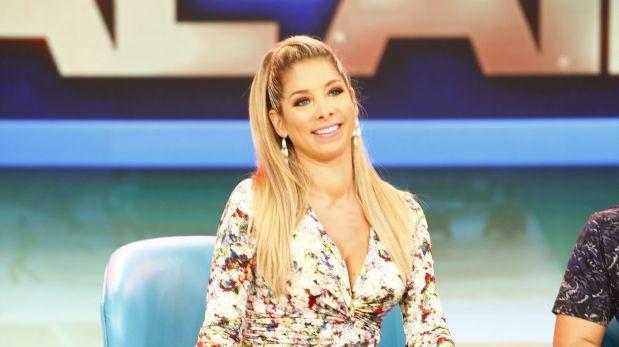 """Sofía Franco confirma final de """"Al Aire"""" para este miércoles 30"""