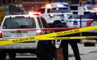 Estado Islámico reivindicó ataque que dejó 9 heridos en Ohio