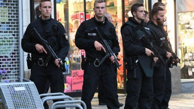 Alemania: Cae empleado de inteligencia por preparar atentado