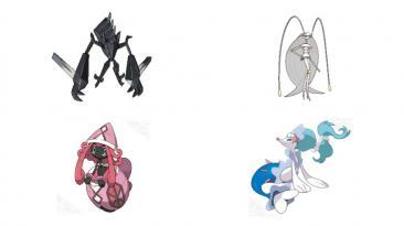 Pokémon Sol y Luna: ¿quiénes tienen mejor ataque especial?