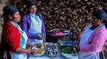 """En qué regiones del Perú están """"los mejores platos con pescado"""" - Noticias de sandra sologuren"""