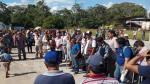 Loreto: comitiva de la PCM se reunió con comunidades indígenas - Noticias de fernando melendez