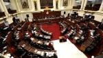 Congreso aprueba ley de presupuesto público para el 2017 - Noticias de ley de equilibrio financiero