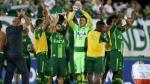 Chapecoense, el humilde club que soñaba con la gloria - Noticias de mario kempes