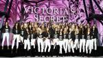 Victoria's Secret: las mujeres más bellas del mundo en París - Noticias de lily aldridge