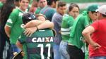 [BBC] Chapecoense: Las otras víctimas del accidente aéreo - Noticias de mario viera