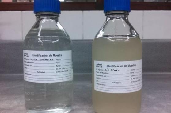 Río Rímac 10 veces más contaminado por arrojo de residuos